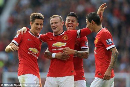 Rooney – Bale – Depay sẽ giúp M.U hồi sinh