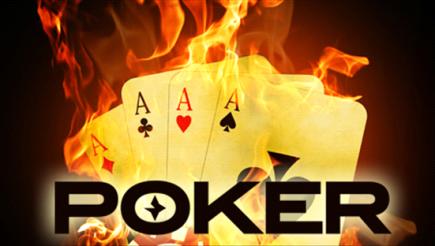 Sắp bài lợi thế trong Poker