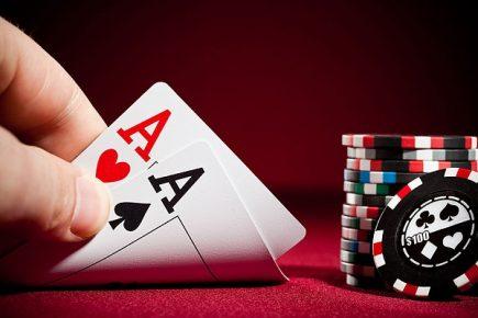 Thuật ngữ người chơi Poker thường dùng