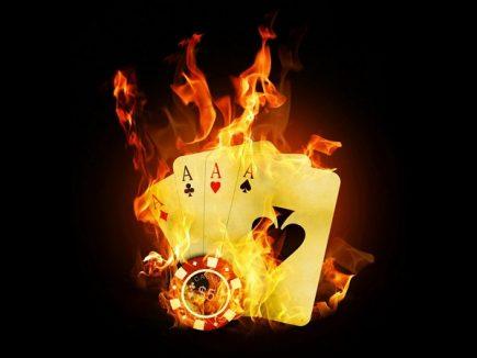 Kỹ năng chơi poker trong sòng bạc trực tuyến