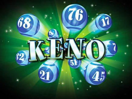 Hướng dẫn chơi game Keno tại nhà cái 12bet