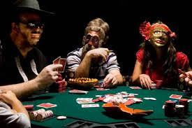 Khác biệt của Poker Việt Nam