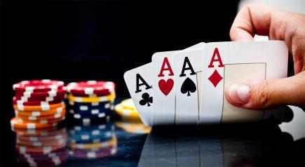 Một số lưu ý khi tham gia chơi poker online