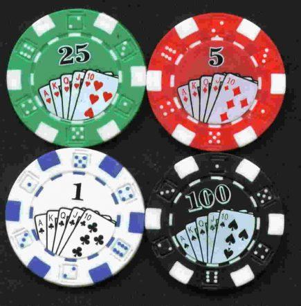 Tìm hiểu quy luật của cuộc chơi khi chơi poker