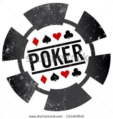 Bình tĩnh tự tin khi chơi poker
