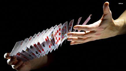 Những nguyên nhân dẫn đến thất bại khi đánh bài trực tuyến ăn tiền thật