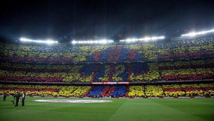 Messi – Ronaldo: Chung một màu áo