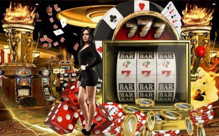 Sự phát triển không ngừng của những Casino tốt nhất