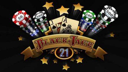 Kinh nghiệm chơi Blackjack online với tỷ lệ thắng cao nhất