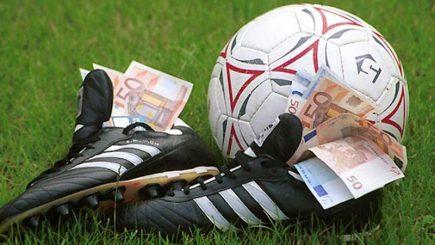 Hướng dẫn cách xem bàn cược và đặt cược trong cá độ bóng đá