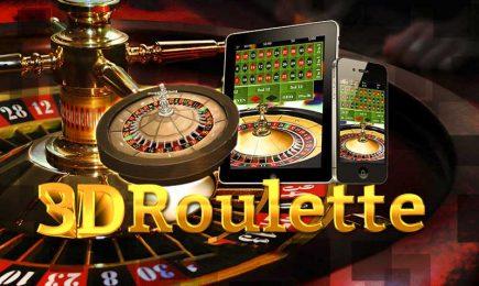 Chiến thuật chơi Roulette online của những tay chơi chuyên nghiệp