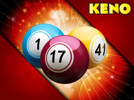 Kỹ thuật chơi Keno online hấp dẫn tại sòng bài casino