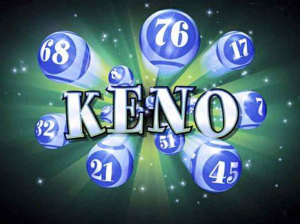 Một số lưu ý đối với những tân thủ chơi Keno online