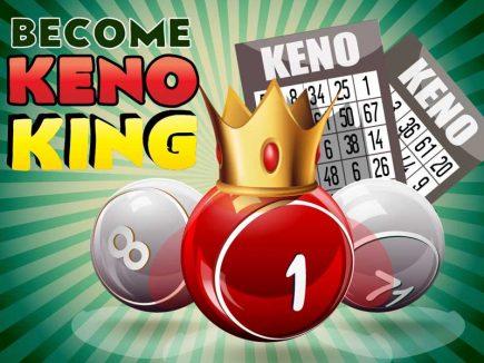 Kinh nghiệm chơi Keno trực tuyến tốt nhất cho tất cả mọi người