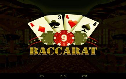 Cách ra bài và kinh nghiệm giúp chiến thắng nhà cái Baccarat