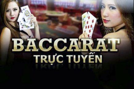 Cách chơi bài Baccarat online tỷ lệ thắng cao nhất