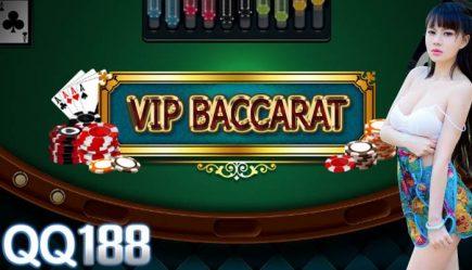 Xác suất ăn thua khi chơi Baccarat có chính xác 50 – 50 không?