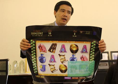 Bí quyết đánh bài thắng 55 triệu đô của việt kiều Mỹ tại KS Sheraton Sài Gòn
