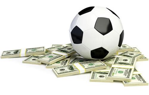 Cá độ bóng đá quốc tế
