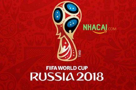 Chỉ cách cá cược World Cup 2018 cùng với nhà cái uy tín khắp thế giới