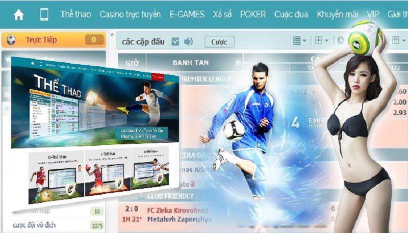 Chơi cá độ bóng đá qua mạng internet chú ý điểm gì?