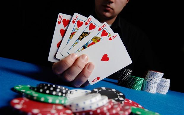 Game Poker có những phong cách chơi điển hình nào? 1