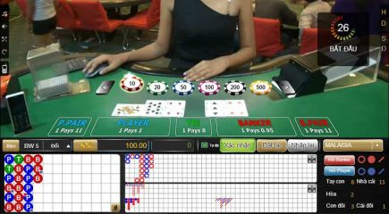 Hướng dẫn chơi poker cùng nhà cái M88