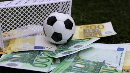 Cá cược bóng đá online – Kinh nghiệm để được nhiều hơn mất.