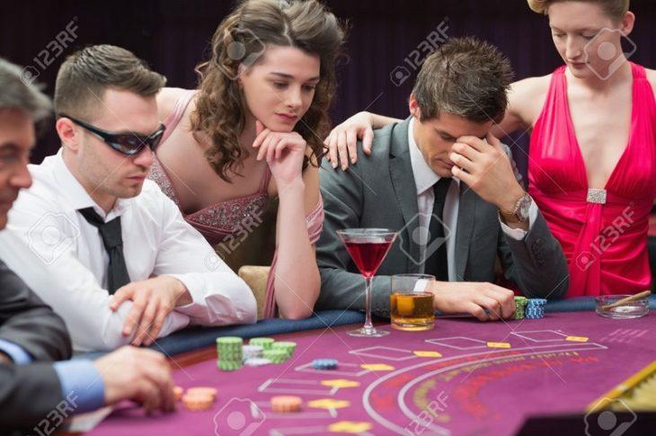 Casino lừa đảo