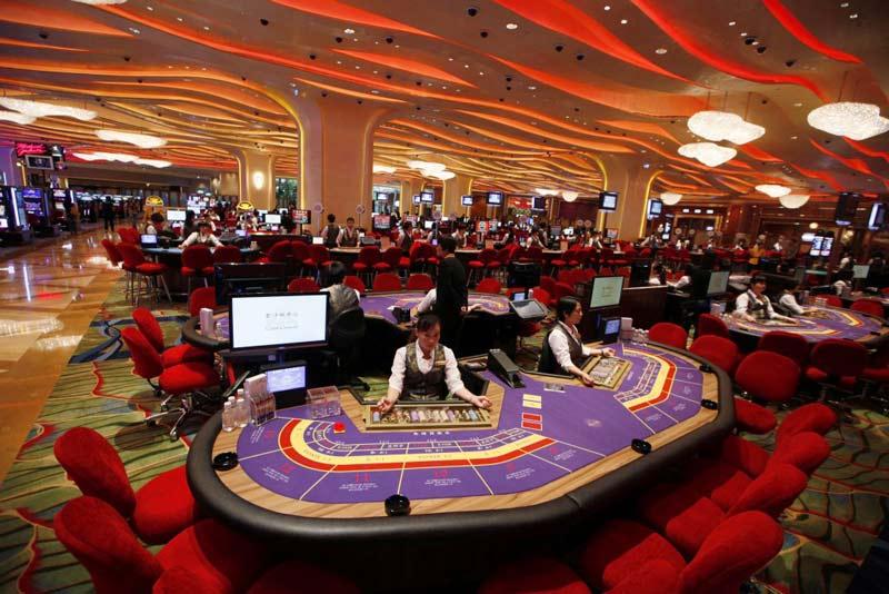 Casino uy tín