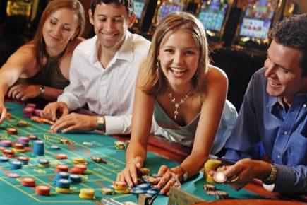 Hướng dẫn cách chơi casino trực tuyến