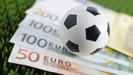 Tỉ lệ cược trong cá độ bóng đá