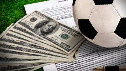 Những tình huống thay đổi tỷ lệ cược trên bàn cá độ bóng đá