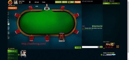 Hướng dẫn các kiểu chơi game bài online hot ở game đánh bài