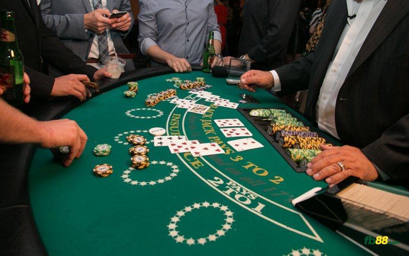 Hướng dẫn chơi Roulette từ A đến Z tại nhà cái 188Bet