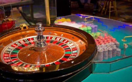 Top 5 nhà cái casino uy tín nhất
