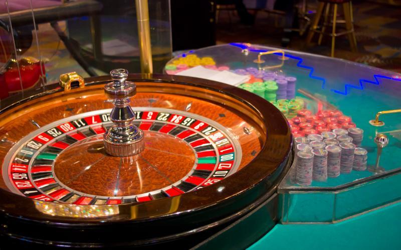 Top 3 Nhà Cái Đánh Bài Casino Online Uy Tín Nhất 2017