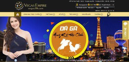 Vegas casino được biết đến như thế nào, giới thiệu tổng quan nhà cái VegasCasino