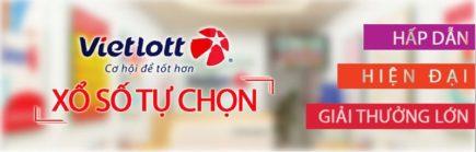 Những kết quả xổ số điện toán tại thị trường Việt Nam