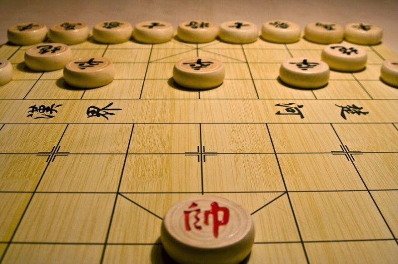 chơi cờ tướng online