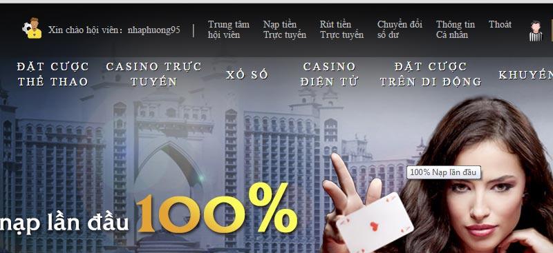 chơi casino dubai