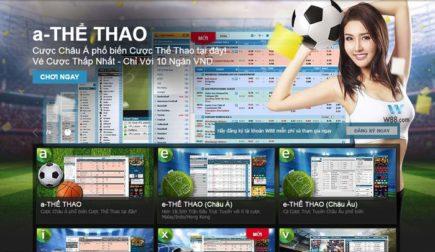 Cá độ bóng đá qua mạng tại Việt Nam đã được hợp pháp chưa
