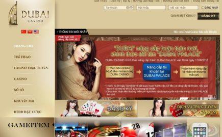 Tìm hiểu Dubai Casino là gì?