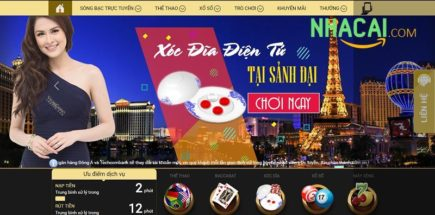 Hướng dẫn rút tiền tại Vegas Casino