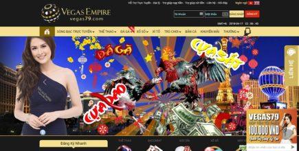 Tìm hiểu thông tin Vegas Casino lừa đảo