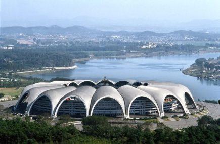 10 sân vận động bóng đá lớn nhất thế giới hiện nay