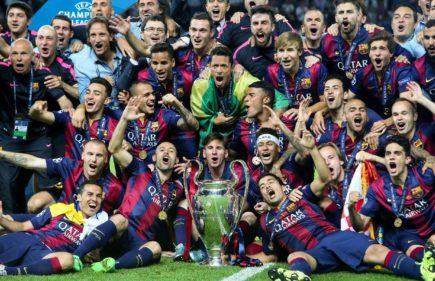 30 CLB có đạt nhiều danh hiệu nhất thế giới: MU hiện tại xếp ở vị trí thứ 12
