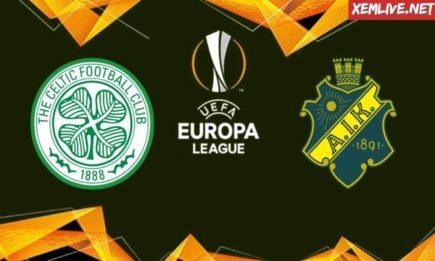 Nhận định kèo nhà cái W88: Tips bóng đá Celtic vs AIK Solna, 01h45 ngày 23/08/2019