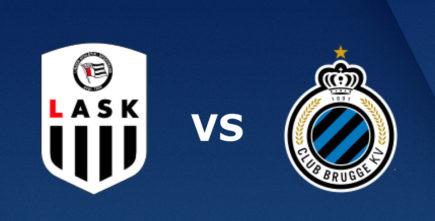 Nhận định kèo nhà cái W88: Tips bóng đá Club Brugge vs LASK Linz, 2h ngày 29/8/2019