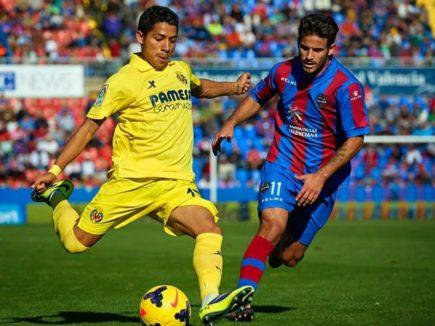 Nhận định kèo nhà cái W88: Tips bóng đá Levante vs Villarreal, 3h ngày 24/8/2019